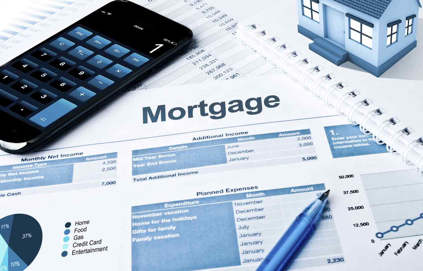 What a mortgage Calculator Can Perform For You Personally – Finance Insta